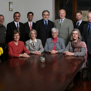 National Spiritual Assembly of the Baha'is of Canada, 2007